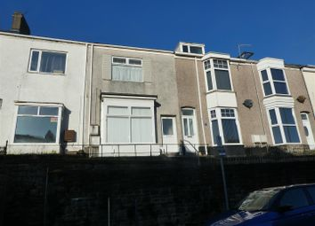 Thumbnail 2 bedroom flat to rent in King Edwards Road, Swansea