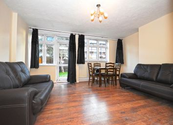3 bed maisonette to rent in Morant Street, London E14