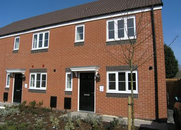 Thumbnail 3 bed end terrace house for sale in Noose Lane, Willenhall