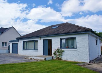 Thumbnail 3 bed detached bungalow for sale in Craigdhu Road, Newtonmore