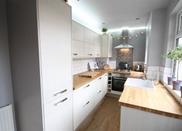 Thumbnail 2 bed property for sale in Durham Street, Bishop Auckland