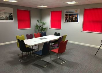 Thumbnail Office for sale in Bailey Court, Catterick Garrison, North Yorkshire