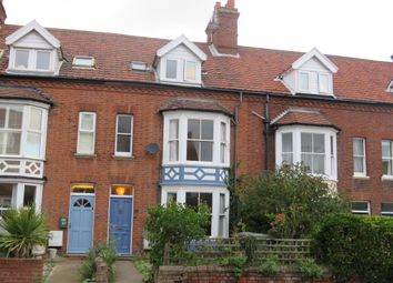 Thumbnail 6 bed terraced house for sale in Holway Road, Sheringham