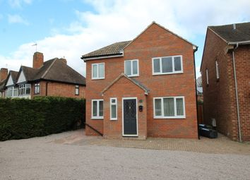 Thumbnail 3 bed detached house to rent in Brunswick Street, Leamington Spa
