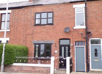 2 bed terraced house for sale in Leyland Lane, Leyland PR25