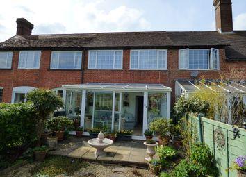 Thumbnail 2 bed terraced house for sale in Wellhead Lane, Westbury