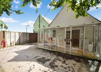 Thumbnail 4 bed flat for sale in Webber Street, Falmouth