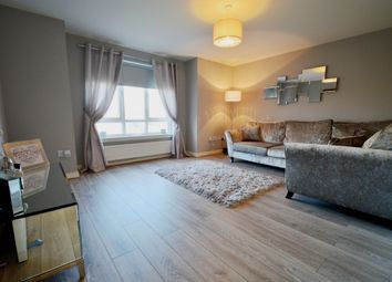 Thumbnail 1 bedroom flat for sale in Forge Crescent, Bishopton