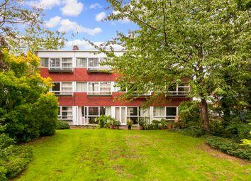 Parkleys, Ham, Richmond TW10. 2 bed flat for sale