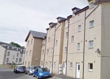 Thumbnail 1 bed flat to rent in Muthag Court, Selkirk