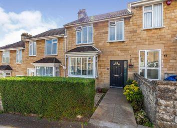 Hampton View, Bath BA1. 3 bed terraced house for sale