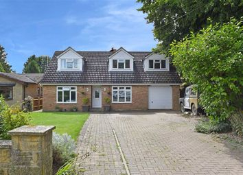 Thumbnail 5 bed detached house for sale in Camp Hill, Bugbrooke, Northampton