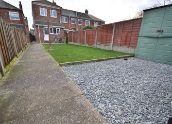 3 bed end terrace house for sale in Rockford Grove, Hull HU8
