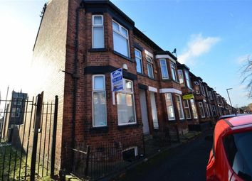Thumbnail 7 bed terraced house to rent in Cawdor Road, Fallowfield, Manchester, Greater Manchester