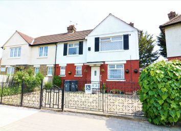 3 bed semi-detached house for sale in Bromley Road, London N17