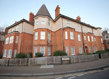 Thumbnail 3 bedroom flat to rent in Victoria Mansions, Grange Road, Willesden Green