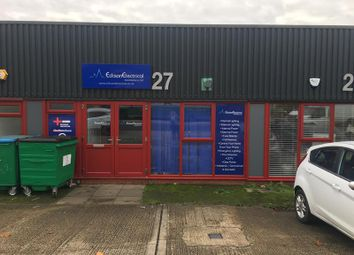 Thumbnail Light industrial to let in 27 Edison Road, Aylesbury, Buckinghamshire