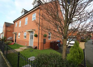 Thumbnail 3 bed semi-detached house to rent in Layton Way, Prescot