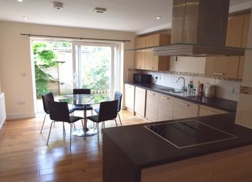 Thumbnail 3 bedroom property to rent in Dover Street, Southampton