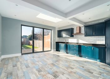Thumbnail 4 bed terraced house for sale in Milton Road, Mitcham