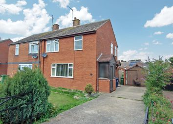 3 bed semi-detached house for sale in Allen Road, Ramsey, Huntingdon, Cambridgeshire PE26