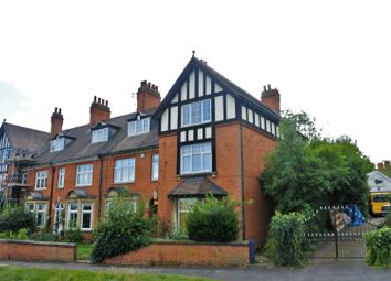 Thumbnail 5 bed end terrace house for sale in Barrowby Road, Grantham