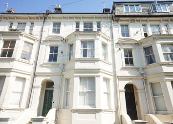 Thumbnail 1 bed flat to rent in Walpole Terrace, Brighton