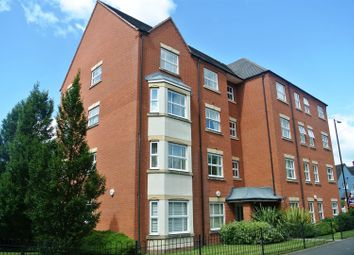 Thumbnail 2 bed flat to rent in Duckham Court, Coventry