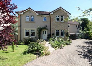 Thumbnail 5 bedroom detached house for sale in Ian Rankin Court, Cardenden, Lochgelly