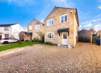 4 bed detached house for sale in St. Margarets Road, Wyton, Huntingdon PE28