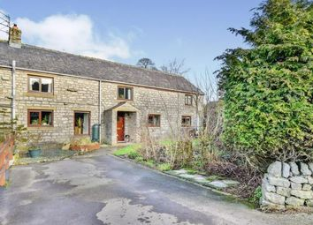 Thumbnail 3 bed barn conversion for sale in Honey Suckle Cottage, Smalldale, Buxton