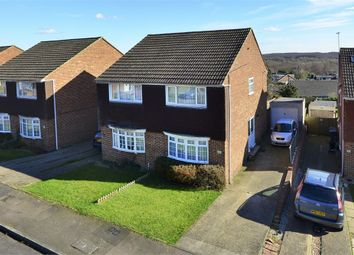 Thumbnail 2 bed semi-detached house for sale in Chestnut Drive, Sturry, Canterbury, Kent