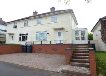 Thumbnail 3 bedroom semi-detached house for sale in Shipston Road, West Heath, Birmingham