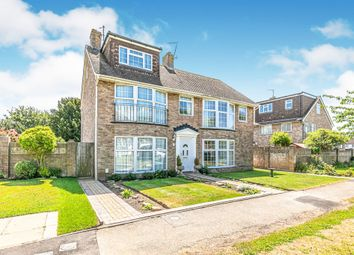 Thumbnail 4 bed semi-detached house for sale in Greenacres, Shoreham-By-Sea