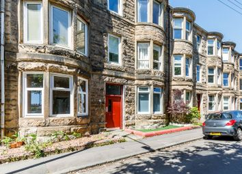 Thumbnail 1 bed flat for sale in 9 Temple Gardens, Anniesland