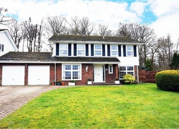 Thumbnail 5 bed detached house for sale in Southcote Way, Penn