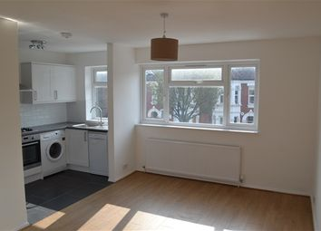 Thumbnail 2 bed flat to rent in Ashmount Terrace, Murray Road, London