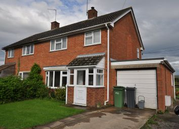 Thumbnail 3 bed property to rent in New Cottages, Nupend, Stonehouse