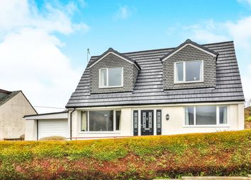 Thumbnail 4 bed detached house for sale in The Lees, Cliviger, Burnley