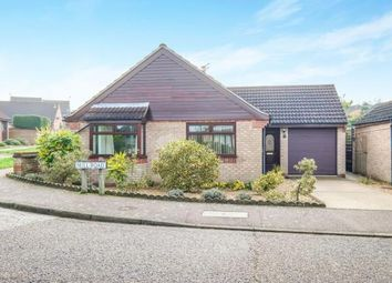 Thumbnail 2 bed bungalow for sale in Beccles, .
