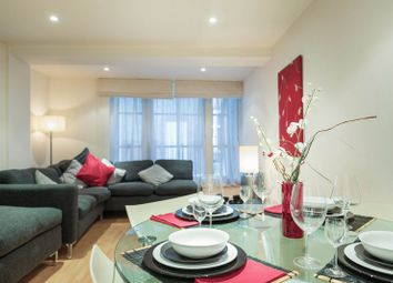 Thumbnail 1 bedroom flat to rent in Matthew Parker Street, London