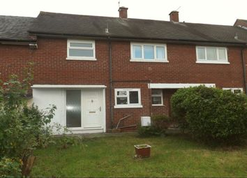 Thumbnail 3 bed terraced house for sale in Kingsley Walk, Winsford