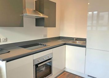 Thumbnail 1 bed flat to rent in Cotton House, Fabrick Square, 1 Lombard Street, Birmingham