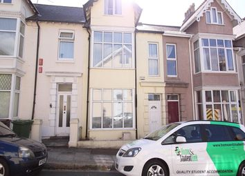 Thumbnail 6 bed property to rent in Allendale Road, Mutley, Plymouth