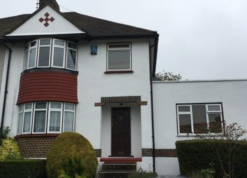 Thumbnail 4 bed semi-detached house to rent in St Andrews Road, Coulsdon