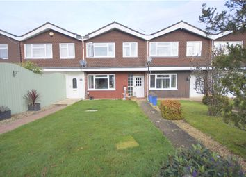 3 bed terraced house for sale in Cherry Tree Avenue, Waterlooville, Hampshire PO8