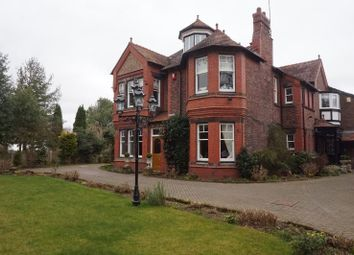 Thumbnail 6 bed detached house for sale in Fluin Lane, Frodsham