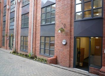 Thumbnail 2 bed flat to rent in Back York Street, Leeds