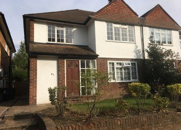 Thumbnail 2 bed maisonette to rent in Grove Road, Surbiton