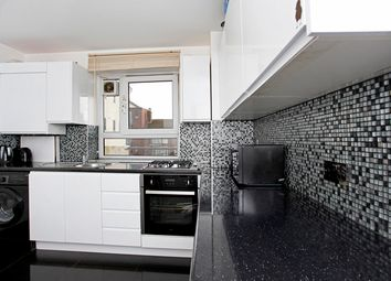 Thumbnail 3 bed flat for sale in Maud Road, London